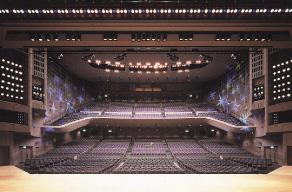 ソニックシティ産業文化センター
