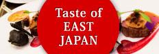 Taste of EAST JAPAN