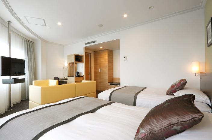 大宮 パレス ホテル