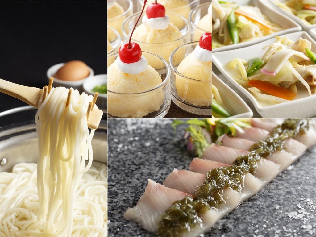 レストラン5月 長崎フェアのご案内