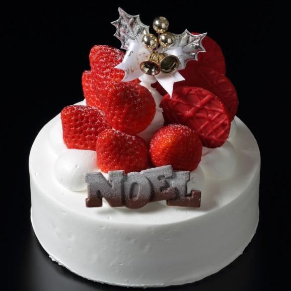 クリスマスケーキ2021のご案内